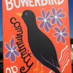 Bowerbird Op-shop Cobargo