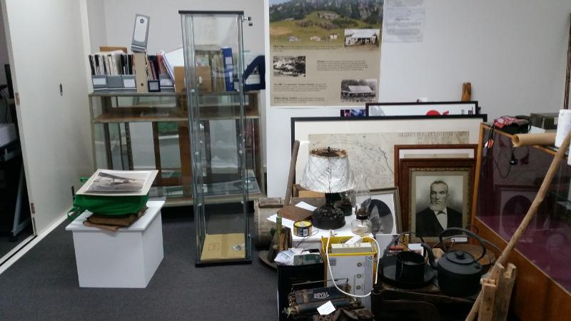 Bermagui Museum News 0218-1