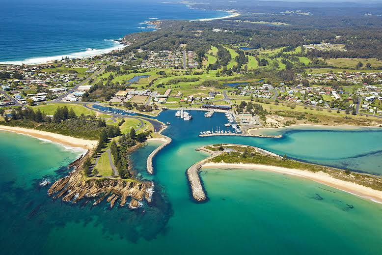 Bermagui Meeting